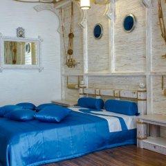 Ресторанно-Гостиничный Комплекс La Grace Полулюкс с двуспальной кроватью фото 9