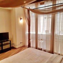 Мост Сити Апарт Отель 3* Улучшенные апартаменты фото 15