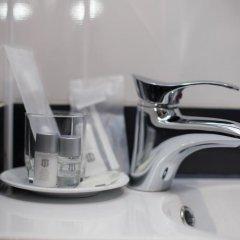 Отель Кентавр Ставрополь ванная фото 2