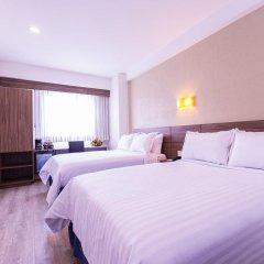 Отель Best Western Crown Victoria 3* Стандартный номер с различными типами кроватей