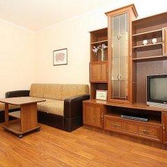 Апартаменты Альт Апартаменты (40 лет Победы 29-Б) Стандартный номер с разными типами кроватей фото 39