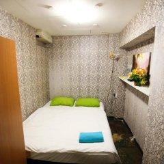 Хостел Полянка на Чистых Прудах Стандартный номер с различными типами кроватей фото 23