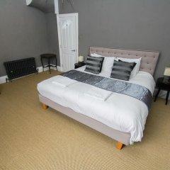 Отель Sudeley House Великобритания, Кемптаун - отзывы, цены и фото номеров - забронировать отель Sudeley House онлайн комната для гостей фото 5