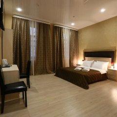 Гостиница Эден 3* Люкс с двуспальной кроватью фото 5