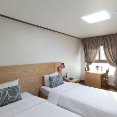 Benikea the M Hotel 3* Стандартный номер с 2 отдельными кроватями фото 8