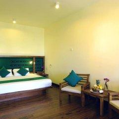 Mermaid Hotel & Club 4* Номер Делюкс с различными типами кроватей фото 4