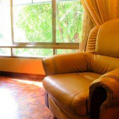 Отель Royal Ivory Sukhumvit Nana by Compass Hospitality 3* Номер Делюкс с различными типами кроватей фото 4