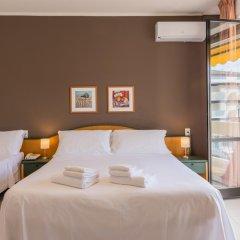 Hotel Sole 3* Стандартный номер с различными типами кроватей фото 10