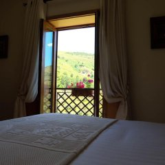 Hotel Rural Quinta do Silval 4* Стандартный номер 2 отдельные кровати фото 4