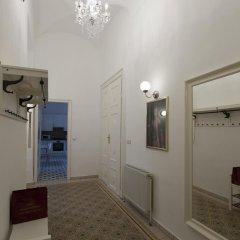 Отель Heart of Vienna Luxury Residence Улучшенные апартаменты фото 7