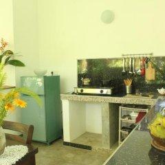 Отель Dionis Villa 3* Улучшенные апартаменты с различными типами кроватей фото 17