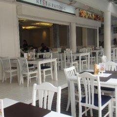 Отель Rest@Patong Таиланд, Патонг - отзывы, цены и фото номеров - забронировать отель Rest@Patong онлайн питание
