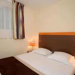 Отель Odalys - Appart'Hotel Les Félibriges Франция, Канны - отзывы, цены и фото номеров - забронировать отель Odalys - Appart'Hotel Les Félibriges онлайн комната для гостей