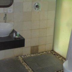 Отель Biyukukung Suite & Spa 4* Коттедж с различными типами кроватей фото 5