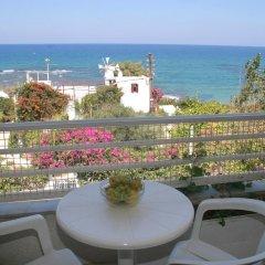 Апартаменты Iliostasi Beach Apartments 2* Апартаменты с различными типами кроватей фото 8