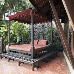 Отель Chakrabongse Villas Бангкок фото 7
