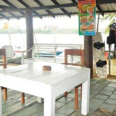 Отель Luthmin River View Hotel Шри-Ланка, Бентота - отзывы, цены и фото номеров - забронировать отель Luthmin River View Hotel онлайн питание фото 2