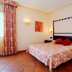 Отель Vita Toledo Layos Golf 4* Стандартный номер с различными типами кроватей фото 6