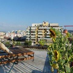 Отель Hostel Albania Албания, Тирана - отзывы, цены и фото номеров - забронировать отель Hostel Albania онлайн бассейн