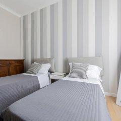 Апартаменты Be Apartments Donatello Милан комната для гостей фото 4