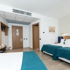 B&B Hotel Roma Tuscolana San Giovanni 3* Стандартный номер с различными типами кроватей