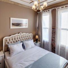 Отель Loka Suites 3* Стандартный номер с различными типами кроватей фото 3