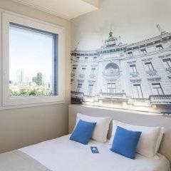 B&B Hotel Milano Cenisio Garibaldi Стандартный номер с двуспальной кроватью фото 6