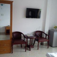 Отель Little Dalat Diamond 2* Кровать в общем номере фото 14