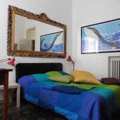Отель Bobnb Италия, Палермо - отзывы, цены и фото номеров - забронировать отель Bobnb онлайн комната для гостей фото 2