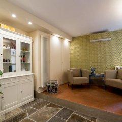 Отель B&b Residenza Di Via Fontana Стандартный номер фото 14