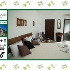 Отель Casa dos Becos фото 6