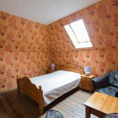 Отель Balta maja Стандартный номер с различными типами кроватей фото 10