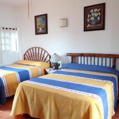 Отель Casa Adriana 3* Бунгало с различными типами кроватей фото 9