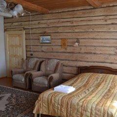 Гостевой Дом Захаровых Номер категории Эконом с различными типами кроватей фото 25