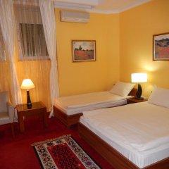 Отель Villa Bell Hill 4* Номер Делюкс с различными типами кроватей фото 6