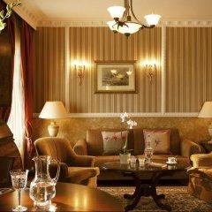Mediterranean Palace Hotel интерьер отеля фото 2