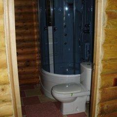 lian Family Hotel & Restaurant ванная