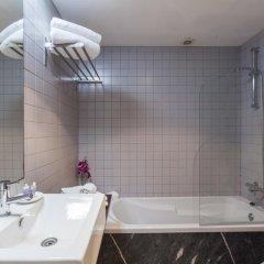 Отель Go2oporto River ванная