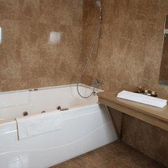 Лавина Отель 3* Люкс с различными типами кроватей фото 5