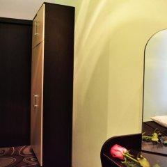 Гостиница Пафос на Таганке Номер Комфорт с разными типами кроватей
