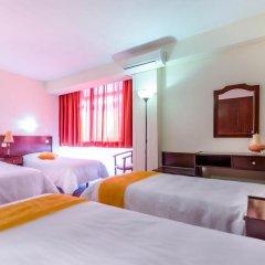 Dinya Lisbon Hotel 2* Стандартный номер с различными типами кроватей фото 6