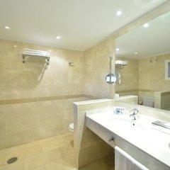 Hotel Guadalmina Spa & Golf Resort 4* Стандартный номер с различными типами кроватей фото 5