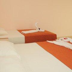 Aral Hotel Side комната для гостей фото 6
