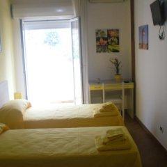 Отель Bed and Breakfast Marinella Стандартный номер фото 17