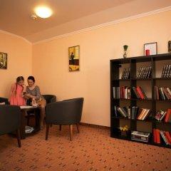 Гостиница Аэроотель Краснодар развлечения