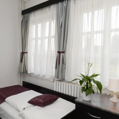 Budai Hotel 3* Стандартный номер с различными типами кроватей фото 10