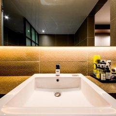 Seocho Cancun Hotel ванная