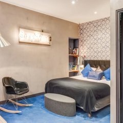 Отель Tour dAuvergne Opera комната для гостей фото 5