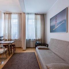 Апартаменты у Дворцового Моста комната для гостей фото 4