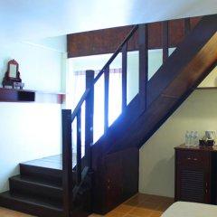 Отель Deevana Krabi Resort Adults Only удобства в номере фото 2